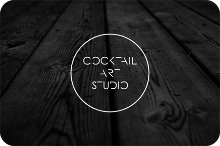 Logo CocktailArtStudio
